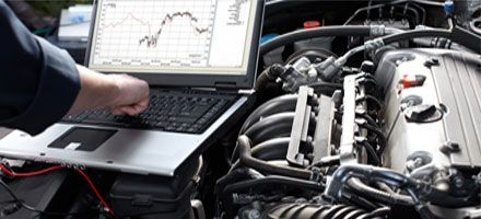 Mopar® Diagnostic System Check